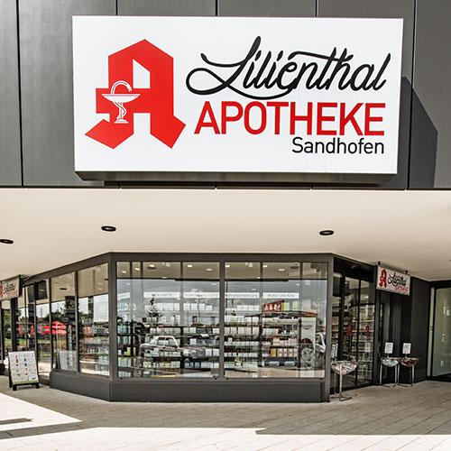 lilienthal apotheke lilienthal center mannheim. Black Bedroom Furniture Sets. Home Design Ideas